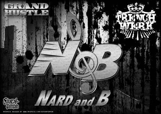 Product picture The best Nard & B drumkit 2015!!!